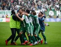 ALI TURAN - Süper Lig Açıklaması Atiker Konyaspor Açıklaması 2 - Trabzonspor Açıklaması 2 (Maç Sonucu)