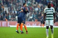 EGEMEN KORKMAZ - Süper Lig Açıklaması Bursaspor Açıklaması 0 - Medipol Başakşehir Açıklaması 3 (Maç Sonucu)