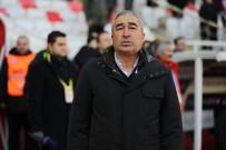 MIGUEL - Süper Lig Açıklaması DG Sivasspor Açıklaması 0 - TM Akhisarspor Açıklaması 0 (İlk Yarı)