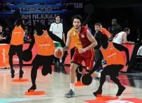 ADONIS - Tahincioğlu All-Star Maçında Asya Karması, Avrupa Karması'nı Mağlup Etti