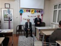 KAPAKLı - Tekirdağ'da Müftülük Çalışanlarına 'Fetvâ Eğitimi' Semineri