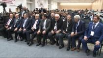 ANAYASA - TESK Genel Başkanı Palandöken'den Esnafa Müjde