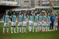 SINAN ÖZKAN - TFF 1. Lig Açıklaması Akın Çorap Giresunspor Açıklaması 0 - Boluspor Açıklaması 2