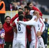 WELLINGTON - TFF 1. Lig Açıklaması Altınordu Açıklaması 2 - Elazığspor Açıklaması 1