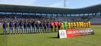 ALİHAN - TFF 1. Lig Açıklaması BB Erzurumspor Açıklaması 0 - MKE Ankaragücü Açıklaması 0