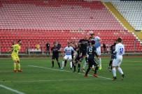 MANISASPOR - TFF 1. Lig Açıklaması G. Manisaspor Açıklaması 0 - Çaykur Rizespor Açıklaması 3