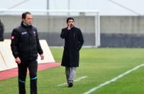 MUSTAFA ÇAKıR - TFF 1. Lig Açıklaması Ümraniyespor Açıklaması 7 - Gaziantepspor Açıklaması 0