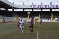 HAKAN ATEŞ - TFF 2. Lig Açıklaması AFJET Afyonspor Açıklaması 2 - Tokatspor Açıklaması 0