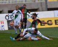 MUSTAFA DEĞIRMENCI - TFF 2. Lig Açıklaması Karşıyaka Açıklaması 0 - Sakaryaspor Açıklaması 1