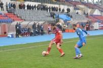 MURAT ERDOĞAN - TFF 2. Lig Açıklaması Zonguldak Kömürspor Açıklaması 0 - Altay Açıklaması 0