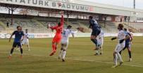 MEHMET TÜRKMEN - TFF 3. Lig Açıklaması Elaziz Belediyespor Açıklaması 0 - Karacabey Birlikspor Açıklaması 0