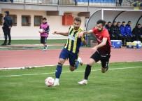 UŞAKSPOR - TFF 3. Lig Açıklaması Tarsus İdman Yurdu Açıklaması 2 - Utaş Uşakspor Açıklaması 2
