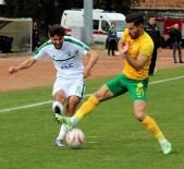 ALI KOÇAK - TFF 3. Lig- Muğlaspor Açıklaması2 - Erokspor Açıklaması2