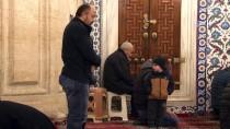 Trakya'daki Camilerde Fetih Suresi Okundu