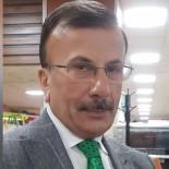 OTORITE - TÜMSİAD Erzurum Şube Başkanı Cafer Burucu Açıklaması