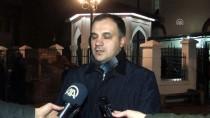 MÜSLÜMANLAR - Üsküp'te Zeytin Dalı Harekatı İçin 'Zafer Duası'