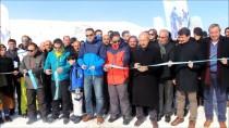 MİLLİ SPORCULAR - Van'da Çaldıran Termal Kayak Merkezi Hizmete Girdi