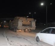 Vatandaşlar Türk Askerini Uğurladı