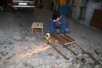 Yarıyıl Tatili Kar Kızağı Satışını Artırdı