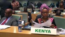 ADDIS ABABA - Afrika Birliğinden Üye Ülkelere Vizesiz Seyahat Çağrısı
