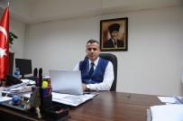 CANLI KALKAN - 'Afrin Harekatı Farklı İsimlerle De Olsa Menbiç, Hatta Fırat'ın Doğusuna Da Devam Edecek'