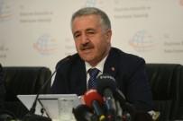 HAVA HAREKATI - 'Afrin Operasyonu İçin Sivil Hava Uçuşu Önemleri Alındı'