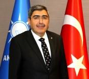 AFRİN - Ak Parti İl Başkan Özkeçeci'den Afrin Değerlendirmesi