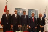 İSMAIL YÜKSEK - Antalya'nın Fethinin 811. Yıl Kutlamaları