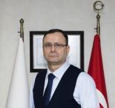 UZMAN ÇAVUŞ - Aşut Açıklaması 'İş Dünyası, Ekonomi Cephesinin Mehmetçiğidir'