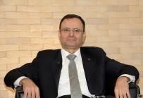 BÜROKRASI - Aşut Açıklaması 'Sanayi 4.0, Yeni Bir 'Bürokrasi 4.0' Gerektiriyor'