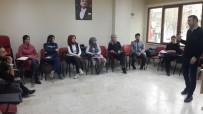 AVCILAR BELEDİYESİ - Avcılar Belediyesi'nden İşsiz Vatandaşlara Eğitim