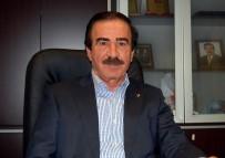 BAŞSAĞLIĞI MESAJI - Başkan Fırat'tan Bitlis Şehitlerine Başsağlığı Mesajı