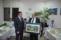 Başkan Şen'den Orman Müdürlüğüne Yatırım Tepkisi