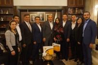 ÇATALAN - Başkan Sözlü Açıklaması 'Sarıçam Adana'nın Yükselen Değeridir'
