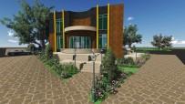 KARABAĞ - Bayraklı'ya Yeni Kültür Merkezi
