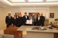 FATMA ŞAHIN - Büyükşehir İle Bem-Bir-Sen Arasında Sosyal Denge Sözleşmesi İmzalandı