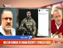 ALİ EYÜBOĞLU - Ali Eyüboğlu ile Erol Köse'nin 'Burak Özçivit' kavgası