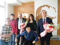MUSTAFA TÜRKMEN - Çorlu'da Özel Öğrencilere Lise Eğitimi De Verilecek