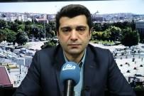 KARA HAREKATI - Doç. Dr. Yayla Açıklaması 'Türkiye Satranç Tahtasındaki Piyonları Dağıtıyor'