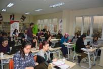 LEVENT ATEŞ - Edremit Öğretmenleri ERASMUS Projelerine Hazırlanıyor