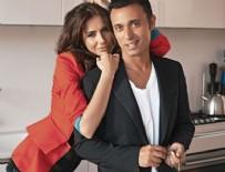 MUSTAFA SANDAL - Emina Sandal'dan 'boşanma' açıklaması