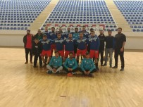 NUR TATAR - Erek Beş Yıldız Hentbol Takımından Büyük Başarı