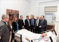 CEMIL AYDıN - Erol Olçok Eğitim Araştırma Hastanesi'nden İki Başarılı Operasyon