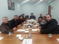 ERZURUM VALISI - Erzurum'un İlk 'Engelli Araştırma Raporu' Hazırlanacak