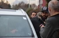 HALIL ÜNAL - Eskişehirspor'da Şok Ayrılık