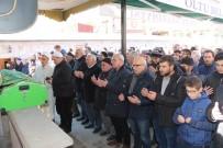 CANKURTARAN - Gazeteci Hüseyin Arık'ın Acı Günü