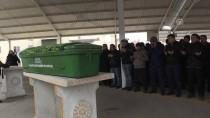 HELAL - Gaziantep'te Eşi Tarafından İşkenceyle Öldürülen Kadın