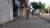 SANAYI VE TICARET ODASı - Gazze Şeridi'nde Genel Grev