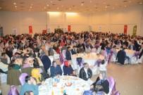 TAŞERON YASASI - Gemlik Belediyesi Taşeron İşçilerle Yemekte  Buluştu
