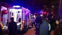 SERVİS OTOBÜSÜ - GÜNCELLEME - İşçi Servisi Eve Çarptı Açıklaması 4 Ölü, 2 Yaralı